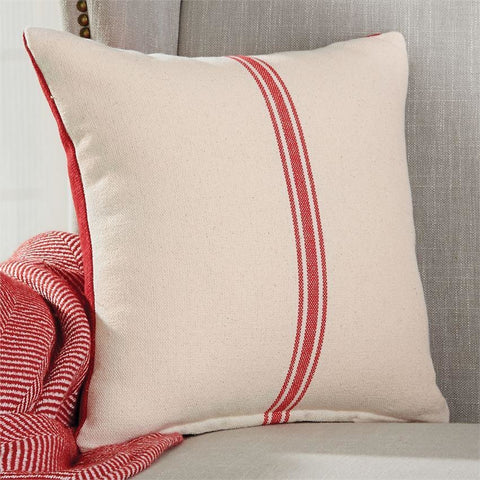 Christmas Grainsack Pillow
