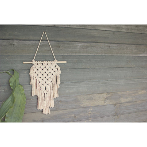 Macrame Wall Hanging -NEW!