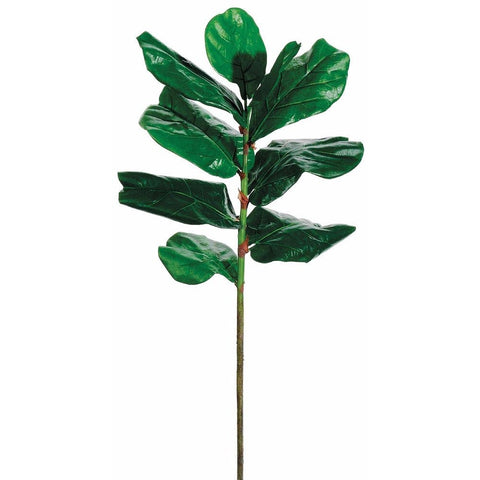 Artificial Fiddle Fig Tree  - NEW!