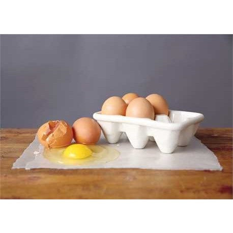 Farmhouse Egg Tray