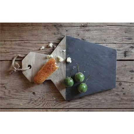 Slate & Mango Cheese Board