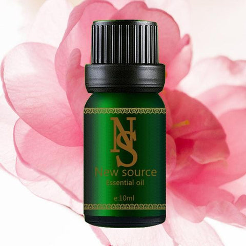 Cherry Blossom Essential Oil
