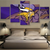 Minnesota Vikings Canvas