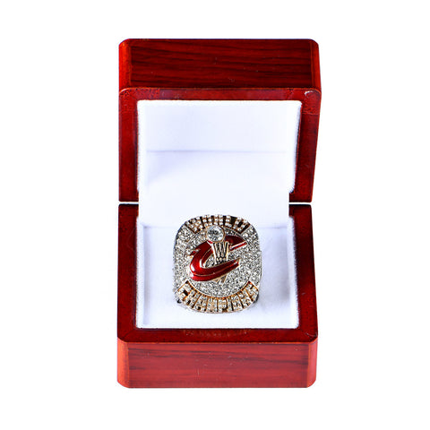 Cleveland Cavaliers LeBron James NBA Championship Ring 2016