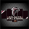 Atlanta Falcons Player Canvas