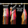WONDER SPACE SAVING HANGER
