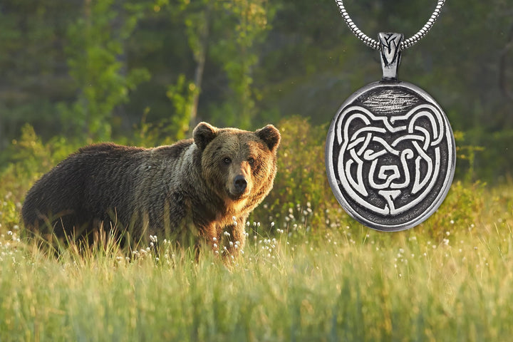 For People Facing Change: The Wisdom of the Celtic Bear