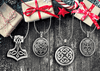 Which Celtic Knotwork Pendant is Right for Your Guy?