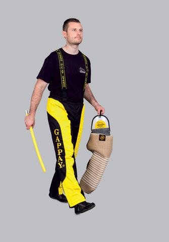 Gappay Champion Sport Protection Pants