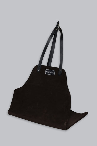 Gappay Leather Helper Apron