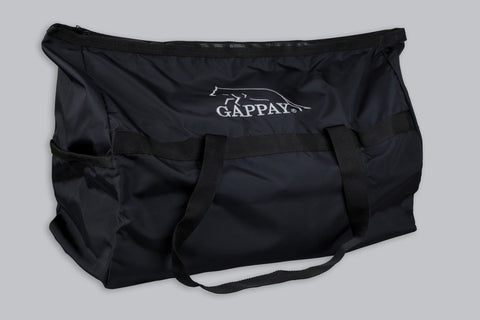 Gappay Black Helper Equipment Bag
