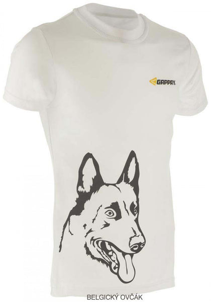 Gappay Functional T-Shirt - Malinois