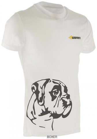 Gappay Functional T-Shirt - Boxer