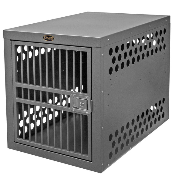 Zinger Deluxe 4500 Dog Crate - 24