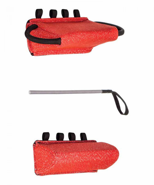 Gappay Police / Protection Vest Wedge Securing Stick