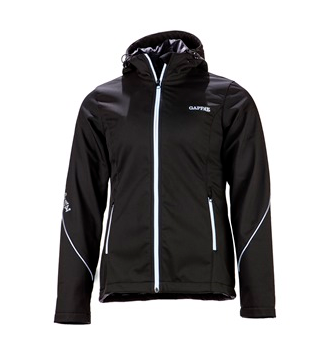Gappay REFLEX Softshell Womens Jacket
