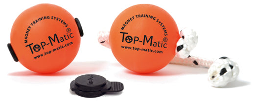 Top Matic Magnetic Ball Profi Set Orange