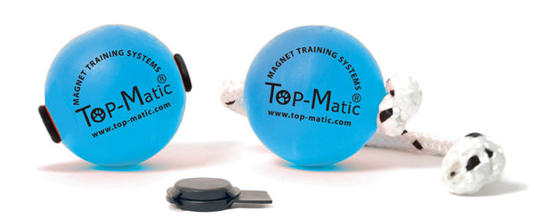 Top-Matic Magnetic Ball Profi Set Soft Blue