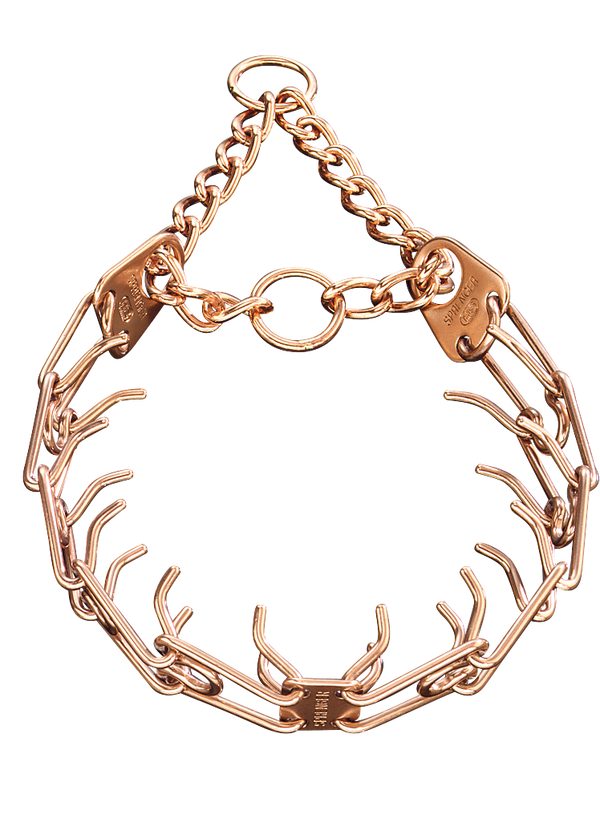 Sprenger Prong Collar W/ Ultra-Plus - Curogan