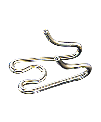 Sprenger Prong Extra Links - Chrome Plated