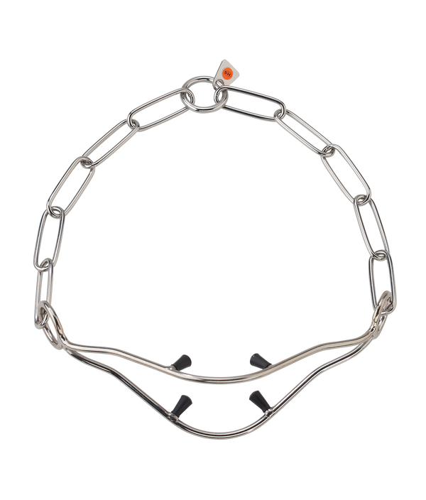 Sprenger Show Collar W/ Prong - Stainless Steel II