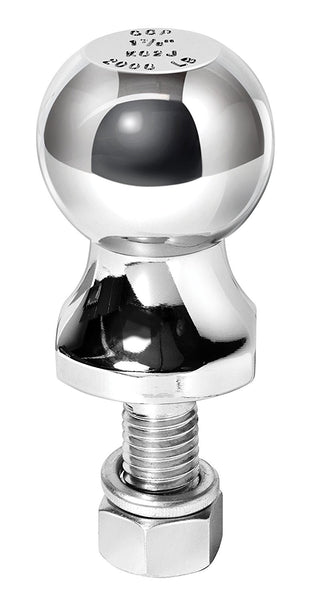 WT-Metall Hitch Ball