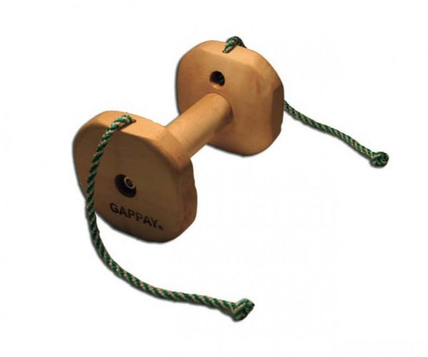 Gappay - Gappay Training Dumbbell - Kennel Club Gear
