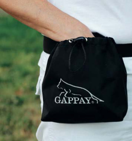 Gappay Reward Pouch With Belt Strap And Drawstring