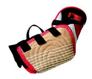 Klin - Klin Special Short Jute Protection Sleeve - Kennel Club Gear