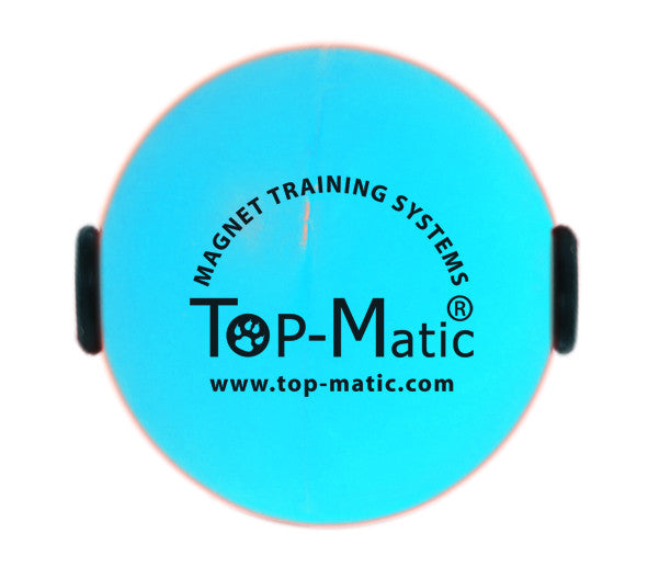 Top-Matic Magnetic Technic Ball Soft Blue