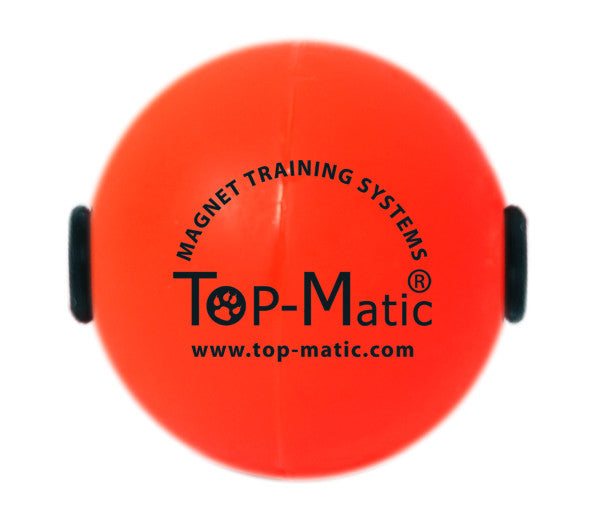Top-Matic Magnetic Technic Ball Orange