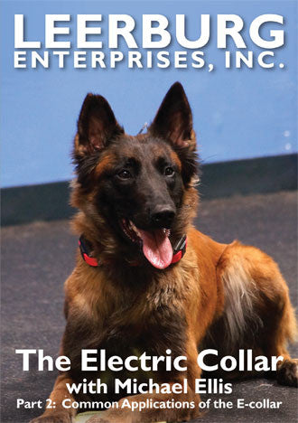 ECollar - The Electric Collar with Michael Ellis DVD - Part 2
