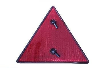 Wt-Metall Reflector Triangle