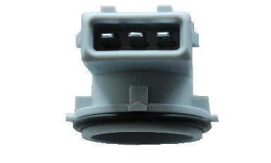 Wt-Metall Foot For Single Light (3-Pins)