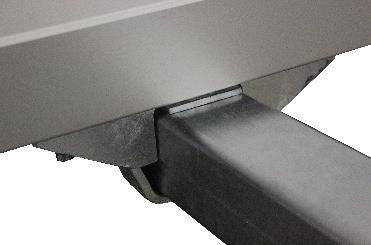 Wt-Metall Towbar Holder