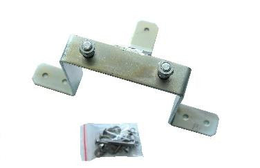 Wt-Metall Spare Wheel Holder (Front)