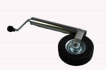 Wt-Metall Heavy Duty Jockey Wheel Manual