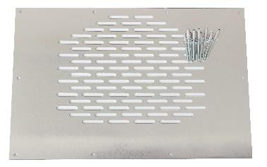 Wt-Metall Round Inner Ventilation Grill
