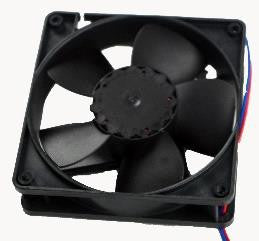 WT-Metall - Wt-Metall 200 M³/H Fan (+ $69.95 Cad) - Kennel Club Gear