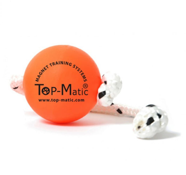 Top Matic Magnetic Fun Ball Orange