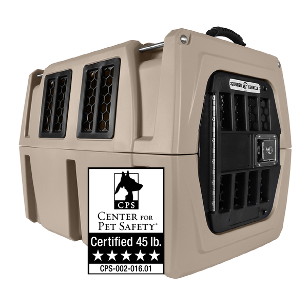 Gunner Kennels G1 Medium | kennel-club-gear