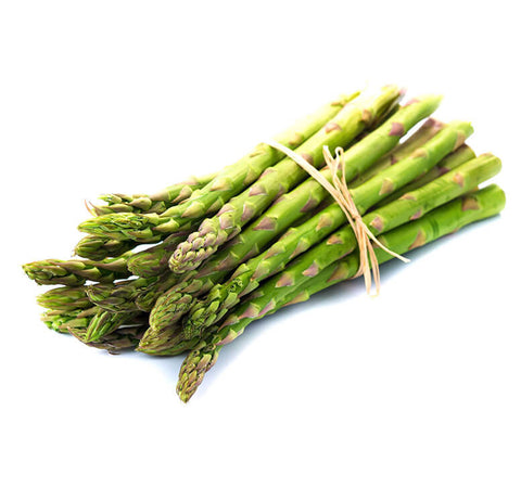 Green Asparagus (2 packs)