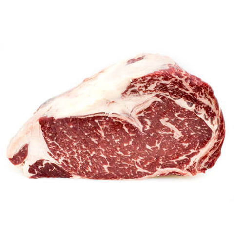 350-Day Grain-Fed Rib-Eye Beef (M5+) - Whole Slab