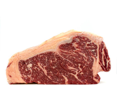 350-Day Grain-Fed Striploin (M5+) - Whole Slab