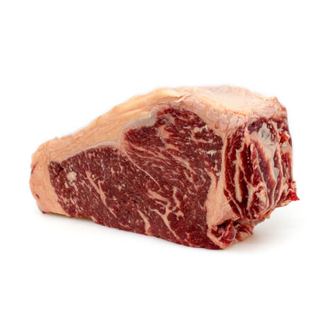 350-Day Grain-Fed Striploin (M5+) - 2 Steaks (Frozen)