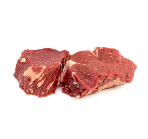Pasture-Fed Angus Tenderloin - 2 Steaks (Frozen)