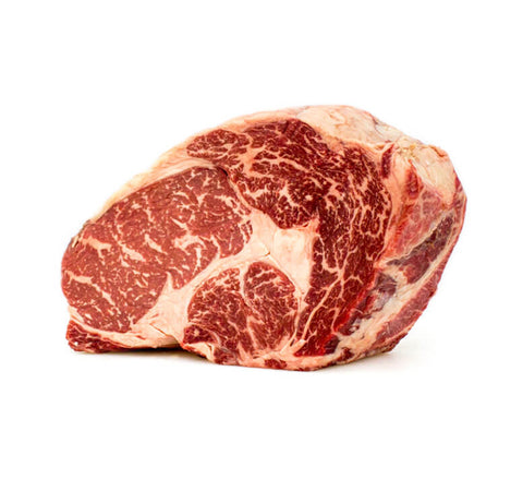 Wagyu Rib-Eye Beef (M7+) - 2 Steaks