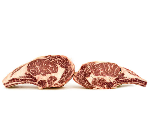 Wagyu Rib-Eye Oven-Prepared Beef - Portioned (2 pcs)