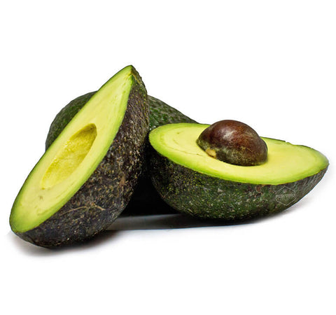 Hass Avocados (3 pcs)