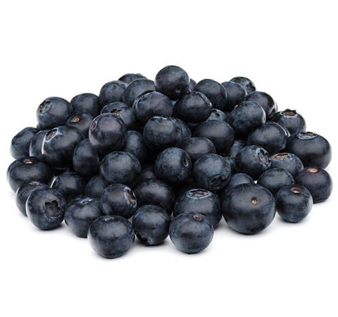 Blueberries (3 puns)